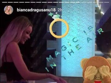 Bianca Dragusanu si-a pus fanii pe jar! Nu le-a venit sa creada cand au vazut cererea in casatorie
