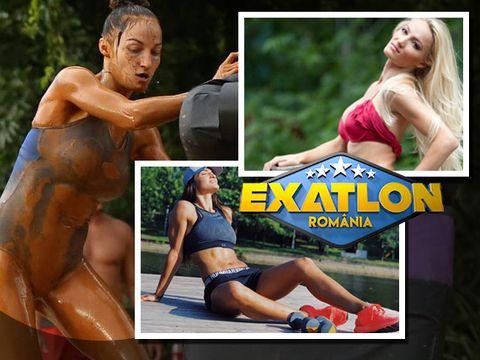 Beatrice Olaru de la Exatlon a concurat la Miss Universe in 2010! Cat de sexy era Razboinica la 21 de ani?