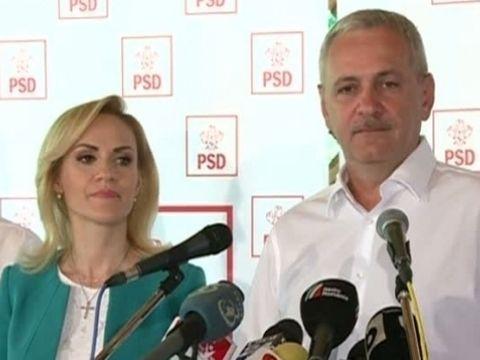 """Gabriela Firea a explicat de ce nu a fost la nunta fiului lui Liviu Dragnea: """"Va spun sincer..."""""""