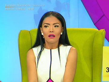 Anuntul facut de Andreea Mantea in emisiune: Pleaca sau nu pleaca de la Te vreau langa mine?! Telespectatorii trebuie sa voteze