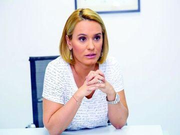 Andreea Esca ajunge in fata judecatorilor! Ce s-a intamplat cu cea mai bogata stirista din Romania? EXCLUSIV