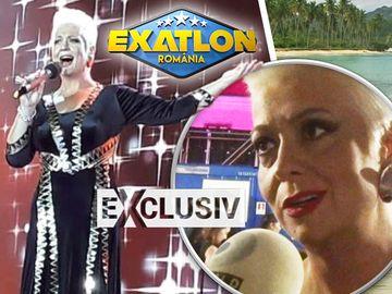 Cea mai mare surpriza! Monica Anghel vrea la Exatlon! Ce a spus cunoscuta cantareata despre acest lucru EXCLUSIV