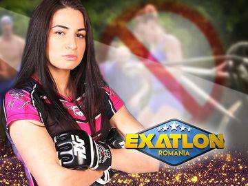 """Razboi total la Exatlon! """"Printesa Razboinica"""" Diana Belbita a atacat-o dur! Declaratii incredibile"""