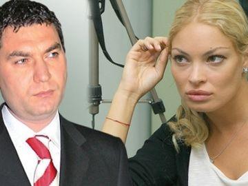 Valentina Pelinel, primul interviu dupa ce a fost vazuta coplesita de tristete! Ce se intampla in relatia ei cu Borcea