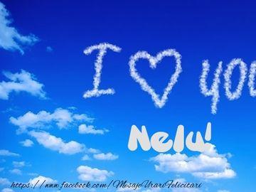 Semnificatia numelui: ce reprezinta numele Nelu