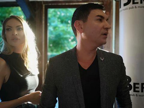 Cand a cerut-o de fapt Cristi Borcea de sotie pe Valentina Pelinel si ce conditie a pus fostul supermodel? Dezvaluiri BOMBA EXCLUSIV