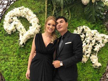"""Cadou de nunta fabulos pentru Cristi Borcea! 200.000 euro a costat """"bijuteria""""!"""