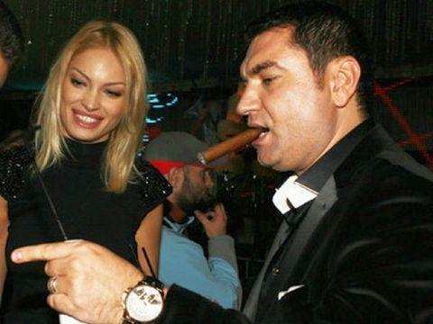 Valentina Pelinel, insarcinata cu gemeni! Ea si Cristi Borcea se casatoresc astazi