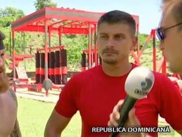 """Doru si Adrian de la Exatlon, interviu inedit! Au raspuns la cea mai fierbinte intrebare: """"Ies primul in fata la lupta"""""""