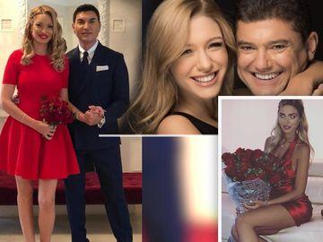 Cum a incercat Laura Dinca, actuala iubita a lui Cristian Boureanu, sa-i ia fata Valentinei Pelinel! Ce a facut tanara cu o zi inainte de cununia fostului manechin cu Cristi Borcea