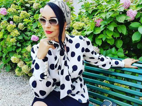 "Andreea Marin, proiect nou: ""Ca om de stiri..."""