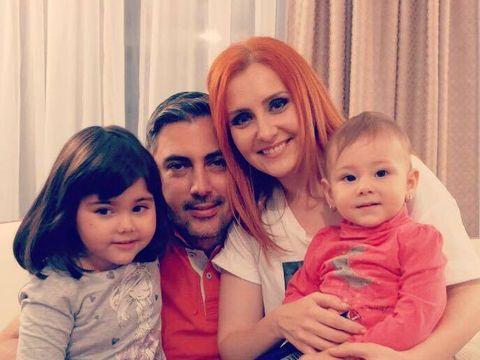 "Alina Sorescu si Alex Ciucu, opt ani de la nunta! ""E o provocare sa rezisti impreuna"""