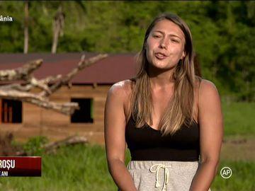 "Exatlon 13 septembrie. Monica Rosu face dezvaluiri emotionante: ""Prima data am plecat de acasa la 7 ani, un an"""