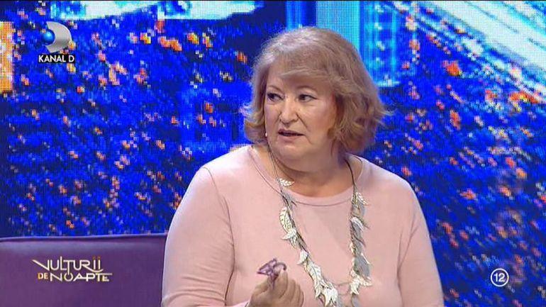 Mama lui Victor Slav si-a dat de gol fiul!