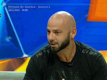 """Ce zice Giani Kirita despre Cristi Pulhac? E urmasul lui la Exatlon? """"Are calitati, dar..."""""""