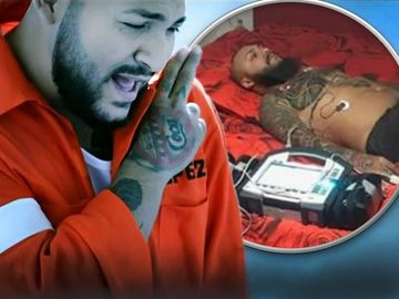 I-a cedat organismul! Cantaretul Dani Mocanu, de urgenta, la spital! A ajuns la REANIMARE