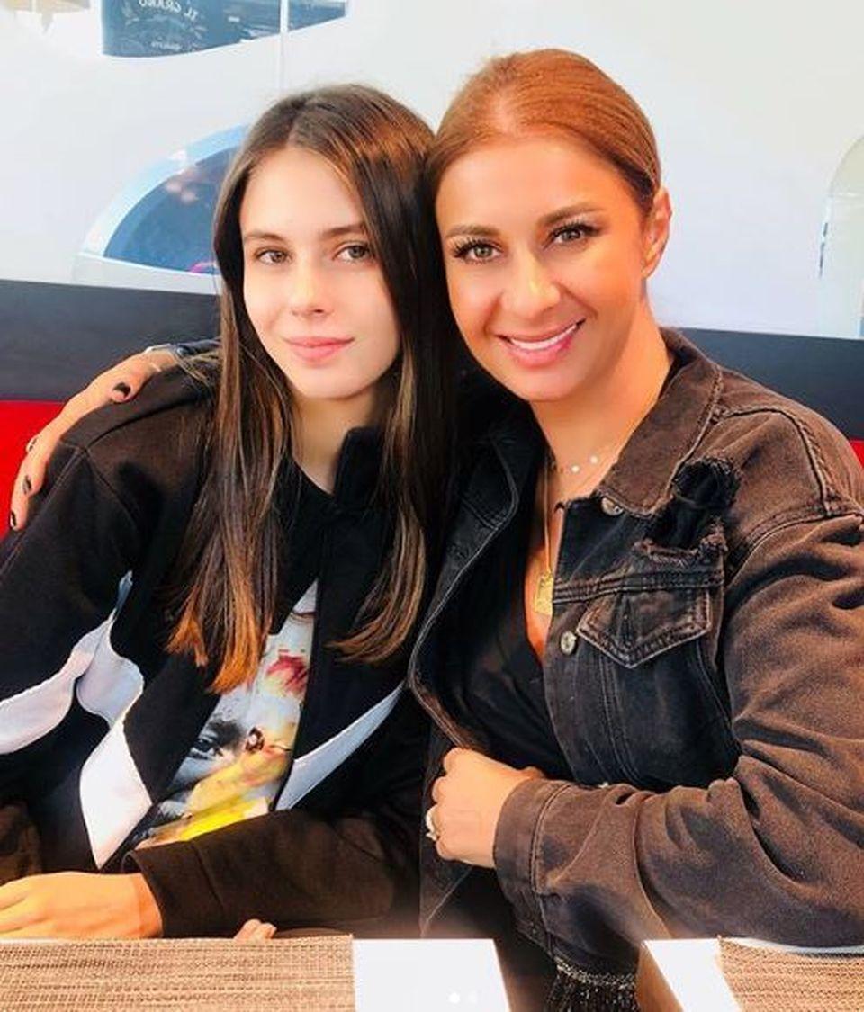 Anamaria Prodan abia asteapta sa fie mama de gemeni: