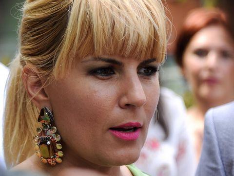 """Elena Udrea, prima declaratie dupa ce a nascut: """"Are greutatea si lungimea peste cele de prematur"""""""