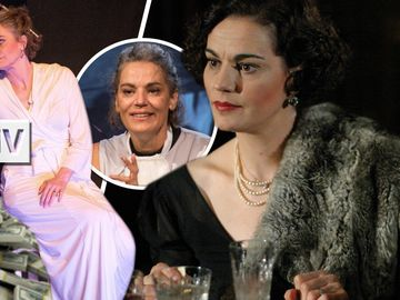 "Cati bani castiga actrita Maia Morgenstern din ""filme straine""? Suma este spectaculoasa | EXCLUSIV"