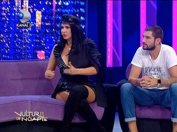 "Lavinia Parva, despre relatii: ""De ce femeile frumoasa isi aleg barbati urati"""