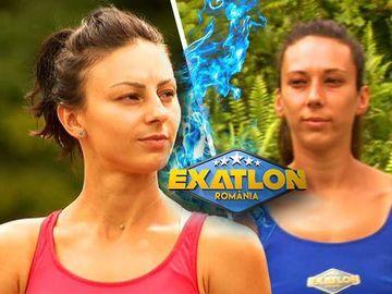 """Exatlon 22 septembrie. Ana Simia Taran ii raspunde faimoasei Cristina, dupa ce a fost acuzata de victimizare: """"Sincer eu am..."""""""