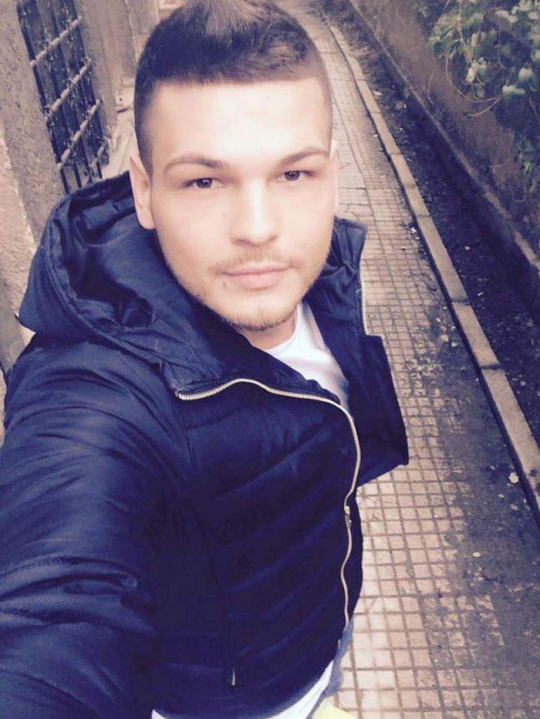 Razvan Botezatu, lovit si jefuit in timp ce se plimba pe faleza!