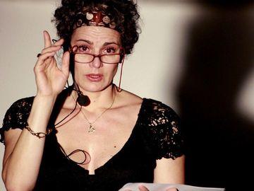 Maia Morgenstern se intoarce pe sticla, la un post de televiziune din Romania! Actrita va avea rolul principal