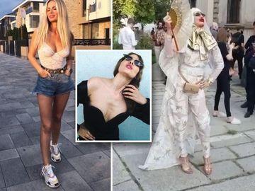 "Iulia Albu comenteaza tinutele Andreei Banica. Fashion editor-ul are ""alergie"" la incaltarile vedetei. Uite de ce! ""Renuntati sa mai cumparati"""