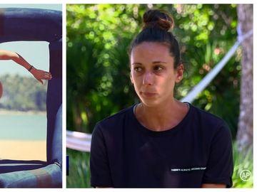 """De la ce a pornit scandalul gimnastelor la Exatlon? Discutie aprinsa intre sora Cristinei Nedelcu si sora lui Simi: """"Cred ca are o antipatie fata de ea"""""""