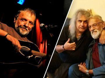 """Miracol pentru muzicianul Adrian Berinde, bolnav de cancer! """"Metastazele osoase au disparut!""""  Artistul a inceput sa mearga din nou"""
