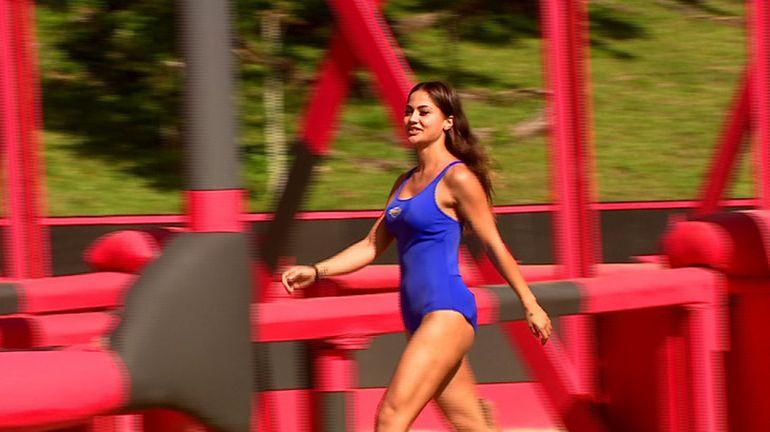Ce spuneau baietii despre Diana Sentes de la Exatlon, atunci cand sportiva a castigat concursul Miss Boboc!