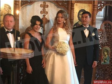 "Cristi Borcea i-a dat o lovitura CRUNTA Alinei Vidican chiar la nunta cu Pelinel. Nimeni nu se astepta la asta. ""Plange cand asculta melodia aia"" | DEZVALUIRI"
