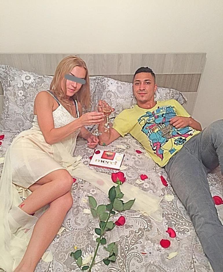 Babi Minune i-a oferit inelul de logodna iubitei sale! Surpriza a fost facuta chiar de ziua Georgianei!