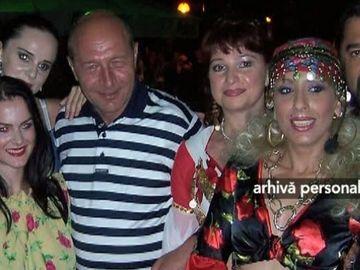 Va mai aduceti aminte de cantareata lui Basescu? Cristiana a invins cancerul si a revenit pe scena   EXCLUSIV