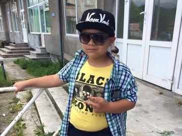 Băiatul cel mic al Nicoletei Guţă a slăbit spectaculos! Nicolas luase proporţii ingrijorătoare FOTO