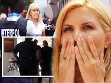 Ce se poate întâmpla cu bebeluşul Elenei Udrea, daca aceasta va face inchisoare! Fostul politician ar fi sfâşiat de durere