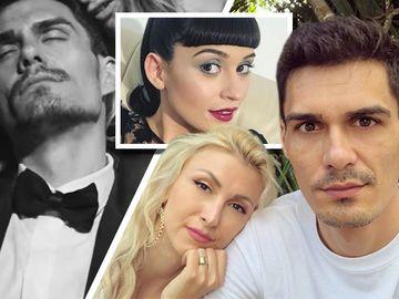 Legătura dintre Irina Rimes şi soţul Andreei Bălan! Ce s-a întâmplat între ei, în urmă cu doi ani, când George Burcea abia devenise tată