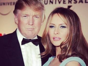 Donald Trump a fost făcut de tot râsul de soţia sa! Preşedintele SUA nu ar fi vrut să se afle acest detaliu din intimitatea lor niciodată