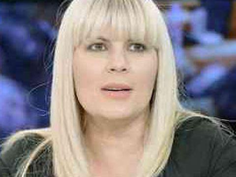 """Elena Udrea primeşte în puşcărie o rolă de hârtie igienică pe lună! La """"El Buen Pastor"""" deţinutele se bucură de un prosop şi un săpun o dată la două luni!"""
