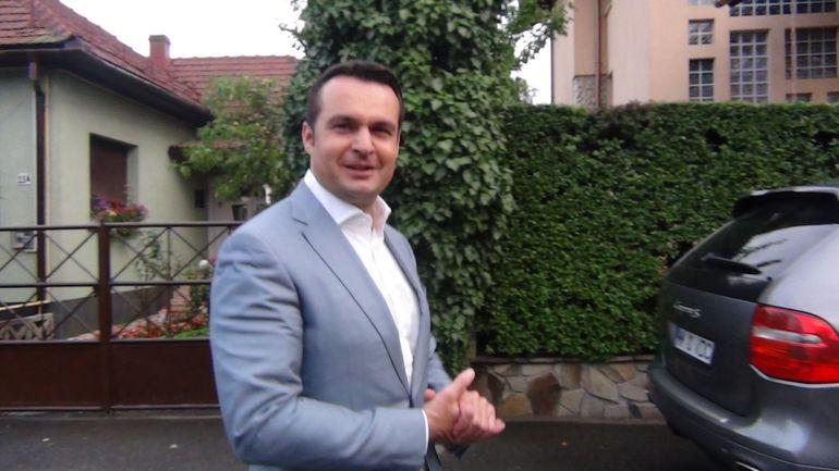 Noul iubit al Alinei Crişan de la ASIA este putred de bogat! Cătălin Cherecheş a primit cadou 1,5 milioane de euro în numerar de la mama sa! | DEZVĂLUIRI