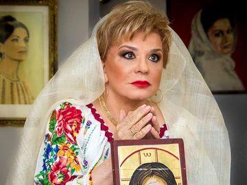 Cum arată văduvul Ionelei Prodan la jumătate de an de la decesul cântăreţei! Toni Antohi şi-a lăsat cioc şi a pomenit-o pe soţia sa la un restaurant, alături de rude!