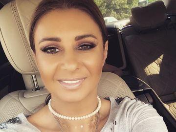 Anamaria Prodan, sexy şi...criticată pe net! De ce s-au legat admiratorii