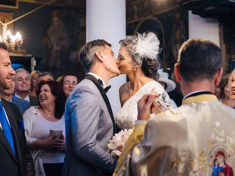 """Roxana Ciuhulescu, declaraţie superbă de dragoste pentru soţul ei: """"Când am crezut că am uitat gustul fericirii, a apărut EL!"""""""