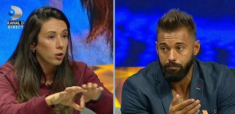 Cătălin Dumitrescu şi Ana Simia Ţăran au dat cărţile pe faţă! Acuzaţii neaşteptate de ambele părţi: