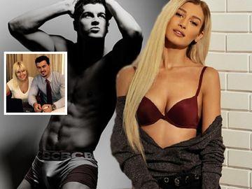 Adrian Alexandrov a iniţiat-o în tainele iubirii pe Alina Eremia! Amor secret la doar 19 ani cu iubitul Elenei Udrea! Nimeni nu-si mai aminteste de idila aceasta