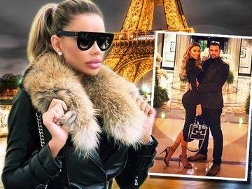 Milionarul Alex Bodi e înnebunit după Bianca Drăguşanu. Ce cadou de senzaţie i-a făcut blondei la Paris. Orice femeie şi-ar dori aşa ceva FOTO