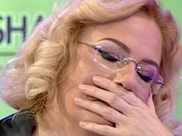"""Raluca Moianu a izbucnit în lacrimi. A fost prima apariţie la tv după moartea soţului ei: """"Mi-a spus înainte să moară"""""""