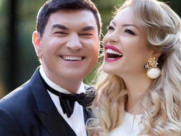 Specialistul în astrologie, Ioan Burculeţ, aruncă bomba: Mariajul cu Valentina Pelinel nu va fi ultimul pentru Cristi Borcea! EXCLUSIV