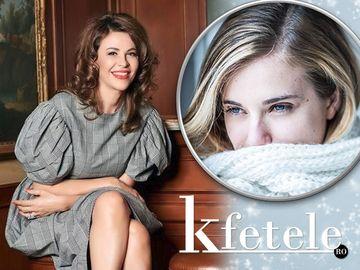 """Adina Alberts, specialistul kfetele.ro în materie de beauty, ne învaţă cum să ne protejăm tenul. Care sunt soluţiile moderne, dar şi cele mai eficiente tratamente """"băbeşti"""""""