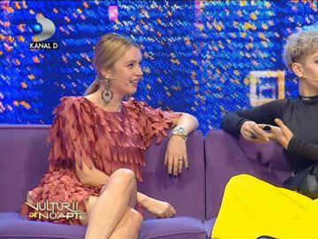 Diana Dumitrescu şi-ar ierta soţul dacă ar înşela-o! Reacţia fabuloasă a lui Cazacu